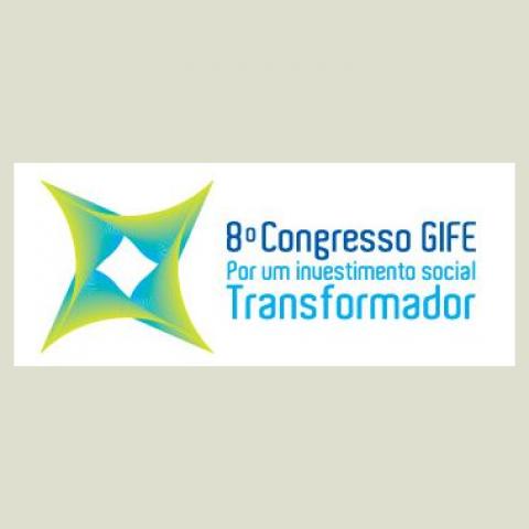 Symnetics apresenta modelos de negócios para financiamento social no GIFE 2014
