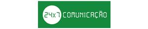 24×7 COMUNICAÇÃO – Comunicação Corporativa & Relações Públicas