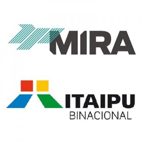 Itaipu, FPTI, e empresa inglesa MIRA fazem acordo  para desenvolver bateria de lítio