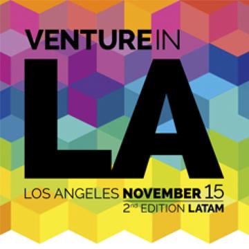 Empreendedores vivenciam o mundo das startups norte-americanas no Venture in LA