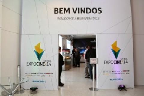 Convención y feria de Exhibidores y Distribuidores, la EXPOCINE 2015, espera superar público anterior