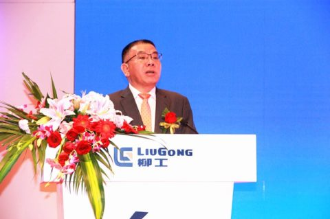 LiuGong realiza Global Dealer Conference 2017